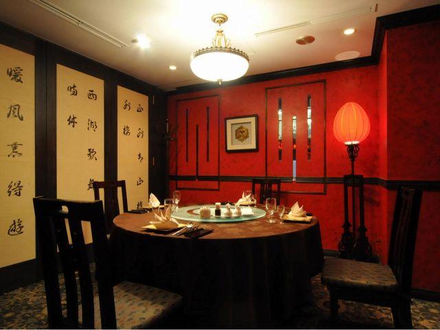 第1回高級中国料理対決(ゴチ10)