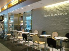 DEAN & DELUCA ROPPONGI CAFE