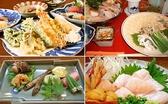 井善 天ぷら割烹クチコミ・井善 天ぷら割烹クーポン
