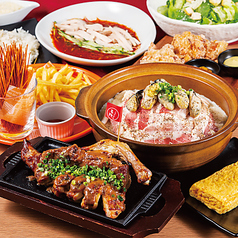 JAPANESE DINING 和民 いわき駅前店