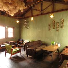 パスタ食堂 アントロワ Room123