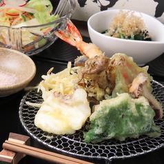 天ぷら 珠 たま