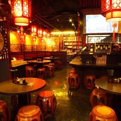 中華 大陸食堂 関内店