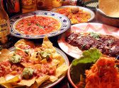 ロス ノビオス メキシコ料理クチコミ・ロス ノビオス メキシコ料理クーポン
