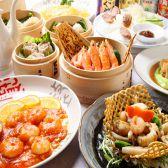 食べ放題中華 香港食卓クチコミ・食べ放題中華 香港食卓クーポン