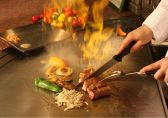 りびえーる 鉄板焼ステーキクチコミ・りびえーる 鉄板焼ステーキクーポン