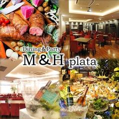 M&H plata