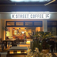 K STREET COFFEE+BAR ケイストリートコーヒー+バー