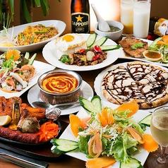 Asian Ethnic Dining GOOD FRIEND