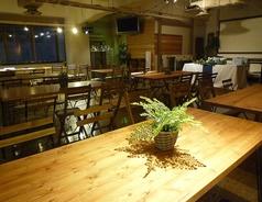 スペースカフェ アンドエー SPACE CAFE &A