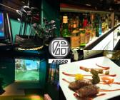 バー アスゴッド Bar ASGOD ゴルフバー 新宿クチコミ・バー アスゴッド Bar ASGOD ゴルフバー 新宿クーポン