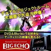 ビッグエコー BIG ECHO 淡路駅前店クチコミ・ビッグエコー BIG ECHO 淡路駅前店クーポン