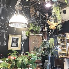 cafe Lama カフェ ラマ