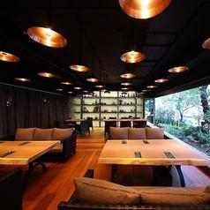 モンスーンカフェ Monsoon Cafe G-Zone銀座店