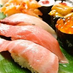 寿司茶屋桃太郎池袋西口店の画像