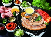 韓国厨房 ソウルドラゴン 栄クチコミ・韓国厨房 ソウルドラゴン 栄クーポン