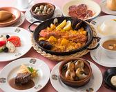 エスペロ 本店 銀座 スペイン料理クチコミ・エスペロ 本店 銀座 スペイン料理クーポン
