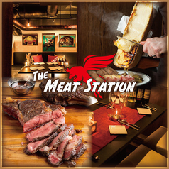 The Meat Station ミートステーション 新宿東口店の画像