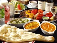 ターラ インド料理