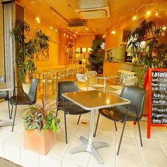LOTO CAFFE ロトカフェ