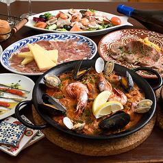 フィゲラス Figueras 烏丸店