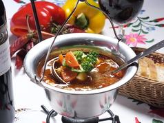 ハンガリー料理 Paprika.hu