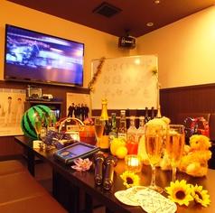 ... カラオケ ダイニング&バー キング 新宿ワシントンホテル店の画像