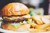 クリッターズ バーガー CRITTERS burgerクチコミ・クリッターズ バーガー CRITTERS burgerクーポン