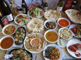 プージャ インド料理クチコミ・プージャ インド料理クーポン