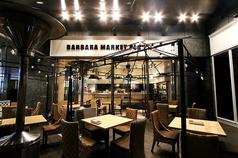 バルバラ マーケット プレイス BARBARA market place151 新丸ビル店
