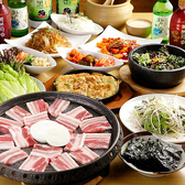 ソウル 韓国料理クチコミ・ソウル 韓国料理クーポン