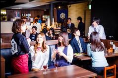 相席屋 AISEKIYA+ 道頓堀店