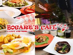 ボガーツカフェの画像