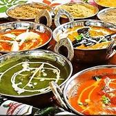 サモサ 西新橋店 インド料理クチコミ・サモサ 西新橋店 インド料理クーポン