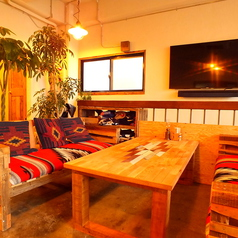 Asian Chill Dining WARMTH ウォームス