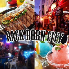 BACK BORN CITY BAR&GRILL