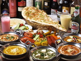 シタ SITA インド料理クチコミ・シタ SITA インド料理クーポン