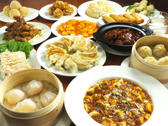 中国美食 努努龍