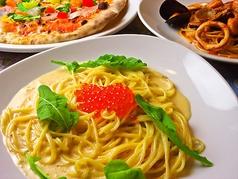 イタリア食堂 Yamamoto