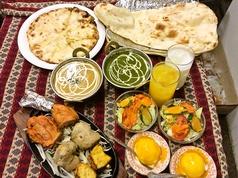 Indian&Nepal Restaurant prakash