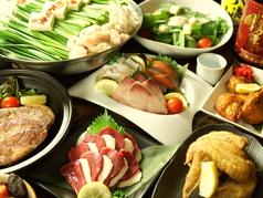 酒食家 とりもん 札幌駅前店