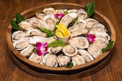 牡蠣処 AZUMASI