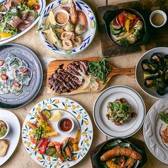LAntica Pizzeria da Michele ピッツェリアダミケーレ 福岡