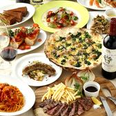 イタリア食堂 トオカボウ TOKABO 神楽坂店クチコミ・イタリア食堂 トオカボウ TOKABO 神楽坂店クーポン