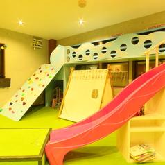 Kids Cafe T・P