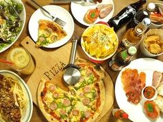 ピザ&カフェ バード PIZZA&CAFE BIRD