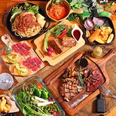 肉バル YAMATO ヤマト 千葉店