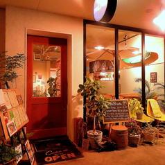 パームスカフェ PALMS cafe