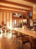 森のカフェ 分倍河原クチコミ・森のカフェ 分倍河原クーポン