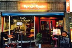 ロッキンロビン ROCKIN' ROBIN 栄店